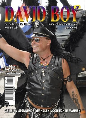 David Boy 234 - db234