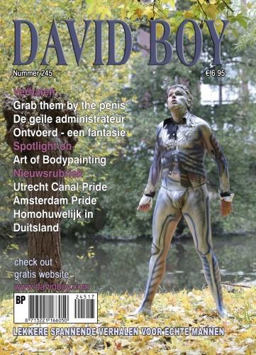 David Boy 245 - db245