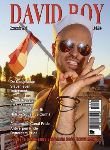 David Boy 246 - db246