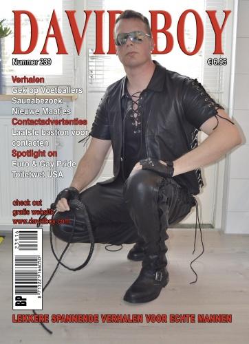 David Boy 239 -